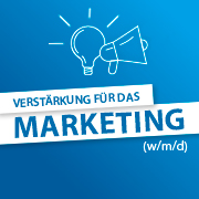 Mitarbeiter/in Marketing