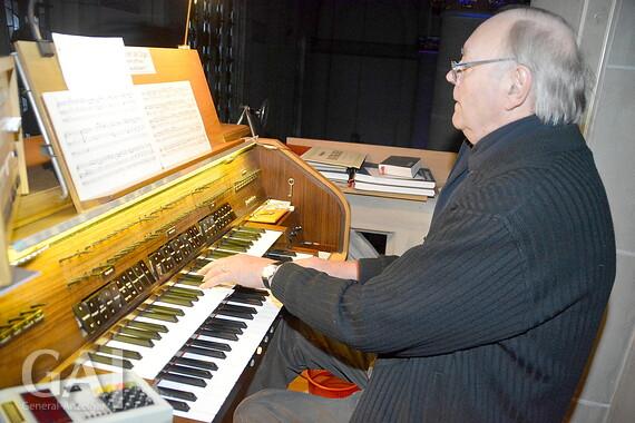 Kirchenmusiker Gesucht