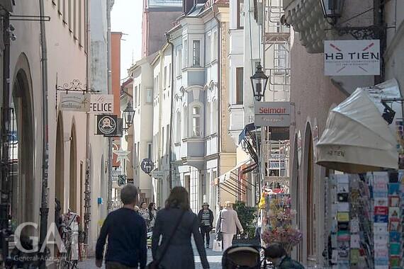 Regensburg singlehauptstadt