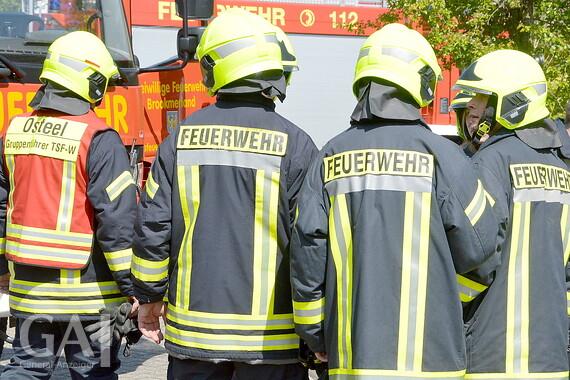 Zwangsverpflichtung Feuerwehr
