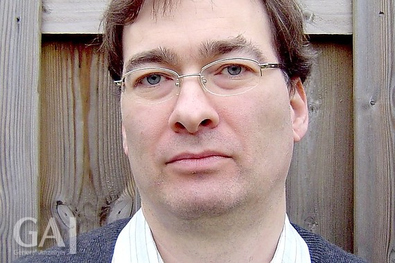 Professor Dr. Jörg Peters.