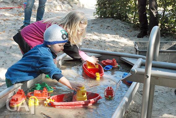 Zum Geburtstag Offene Turen In Kindergarten Und Krippe General