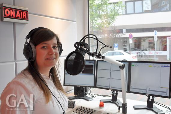 Radio Ostfriesland sitzt jetzt in der Altstadt - General