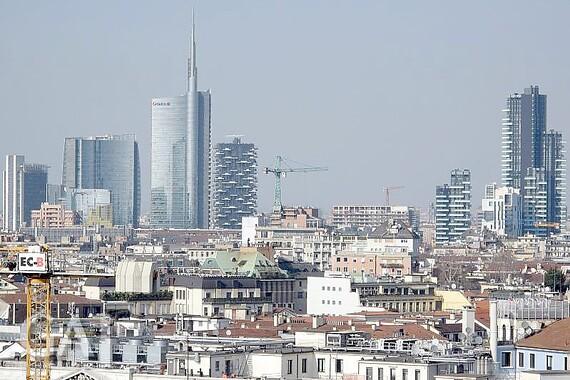 Italien Unternehmen